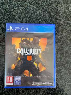 Call of Duty Black Ops brand new