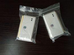 Датчики вибрации и удара к сигнализации GSM 433 Мгц