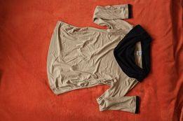 Bluzka ciążowa Elpasa 42 długi rękaw