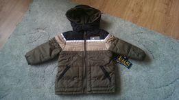 Курточка Ixtreme мальчик carters новая куртка некст