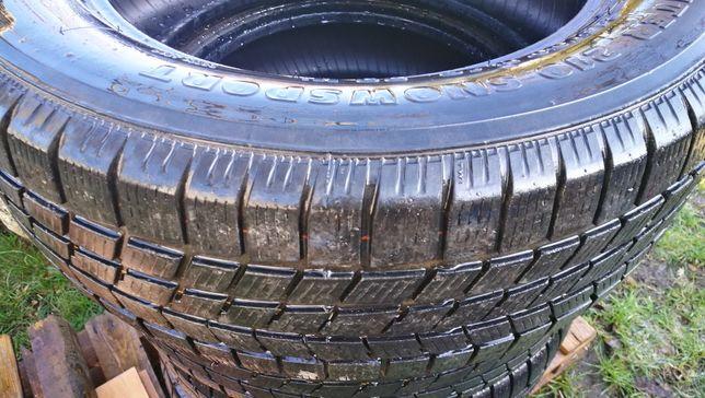 Opony zimowe Pirelli 215/60 R16 Kędzierzyn-Koźle - image 2