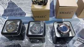 Smael Military Designers Watch