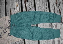 Nowe spodnie firmy KappAhl rozmiar 98