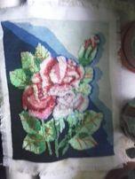 Картина бисером ручной вышивки ( так же на заказ)