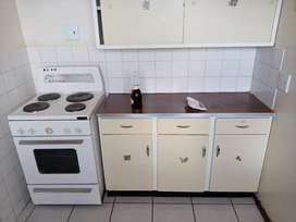 Spacious , Secure two bedroom apartment