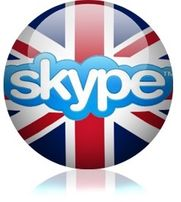General/Business English/IELTS preparation on Skype