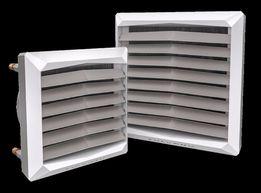 Тепловентиляторы VOLCANO VTS Euro Heat VR MINI, VR1, VR2, VR3 EC