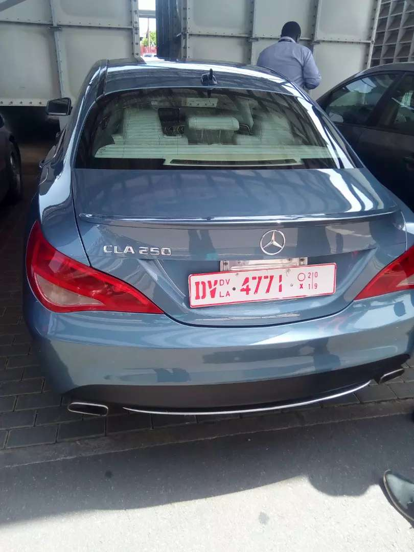 2014 Mercedes Benz Class for 250 for sale 0