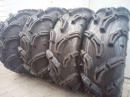 Шины, резина, покрышки на квадроцикл Maxxis ZiLLA 27x9-12, 27x11-12