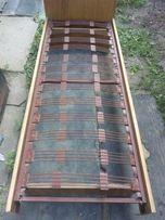 1500 кровать на ламелях