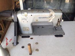 Промышленная швейная машина Textima
