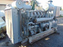 Silnik Silniki Wola Henschel H 12 H 6 A NOWE H12 BEZ PRZEBIEGU IDEAŁY