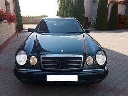Мерседес W210 Разборка (Авторазборка Mercedes W210 E)