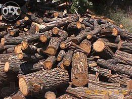 Порізка дров,спилювання дерев.