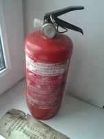 Огнетушитель порошковый ВП-2 (з) Одесса
