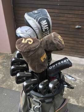 Golf Clubs - Real Bargain