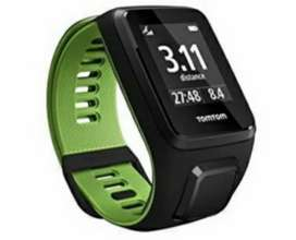 Tom Tom Runner 3 GPS Running Watch with Heart Rate.