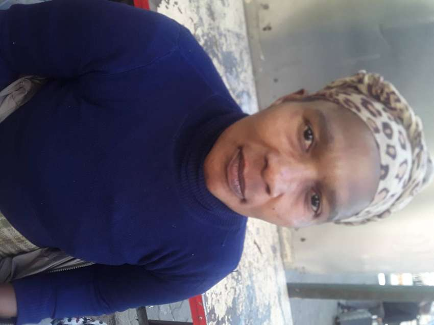 South African maid,nanny,cook desperately needs stay in or stay out 0