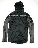 Ветровка-дождевик Hema куртка мужская