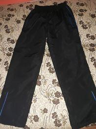 Spodnie sportowe cienkie