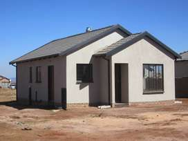 New house for rental