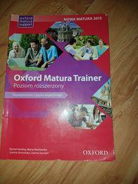 Oxford Matura Trainer poziom rozszerzony