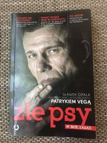 """Patryk Vega """"Złe psy"""""""