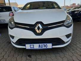 2017 Renault Clio 4 900T Expression Manual
