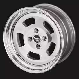 Looking for a set of 14 inch slot rims 4x108 pcd
