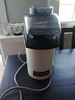 Maszyna do robienia popcornu bez użycia oleju