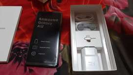 Samsung Galaxy A12 Black 64GB Dual Sim