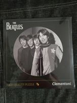 Puzzle-plyta The Beatles