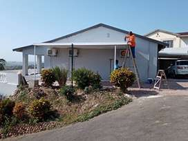 Roofing and Waterproofing, Gutter cleaningr cleaning