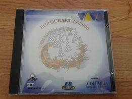Płyty CD Carnaval / Eurochart