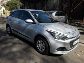 2017 Model Hyundai i20 1.2 Motion