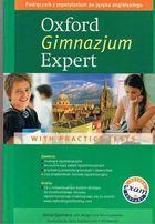 Oxfford Gimnazjum Expert - podręcznik z repetytoriun do języka angiel