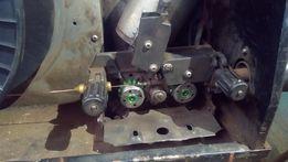 Шестерни в подающий механизм сварочного апарата