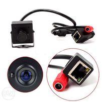 Сетевая камера видеонаблюдения IP Camera 720p 1Мp