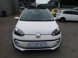 View all our 2016 VW 1.0 UP 4dr ( Petrol / FWD / Manual ) cars