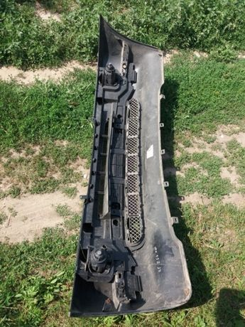 Передний бампер Е53 Х5 усилитель бампера в сборе Борисполь - изображение 8