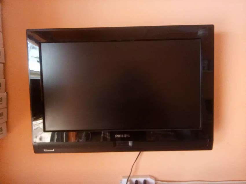 """Philips television 26"""" 0"""