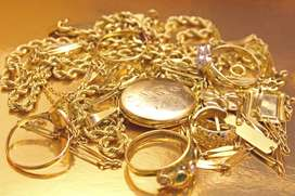 MOBILE GOLD AND SILVER BUYER WE COME TO YOU