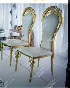 Master Chairs For Functions...now available