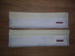Продам салфетки для ламината и паркета для пылесоса tomas