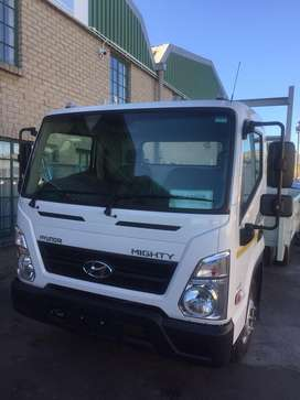 Easy and Affordable truck hire