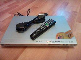 DVD плеер: BBK DV511Sl