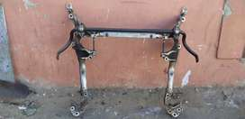 Audi A4 B8 front Subframe  for sale