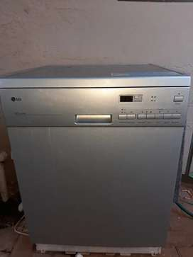 LG DISHWASHER STRIPPING 4 SPARES