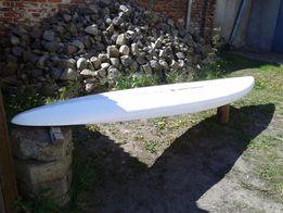 Deska windsurfingowa 200 l bardzo lekka