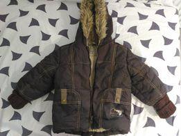 Куртка детская Lenne оригинал